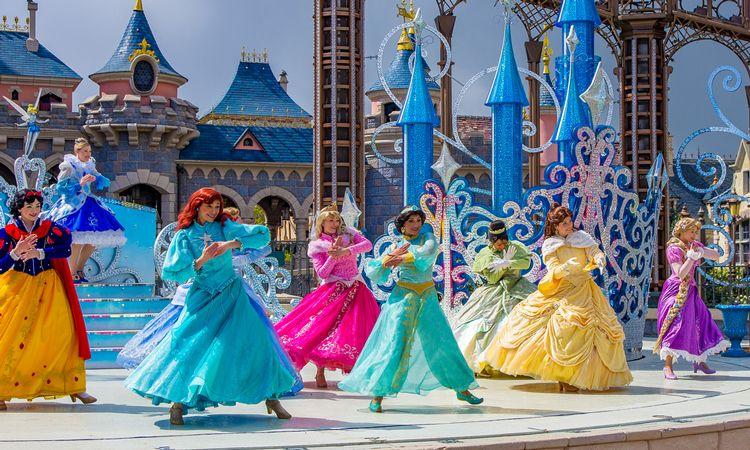 Dicas para aproveitar Disney Paris