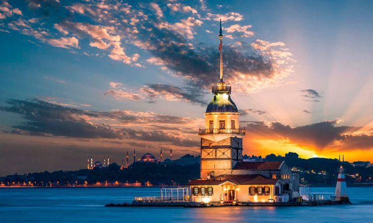 Visitar Istambul