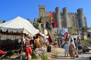 Feiras medievais na Europa