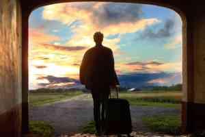 Viagem para o exterior