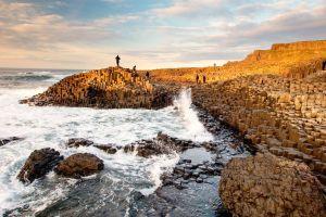 Turismo na Irlanda