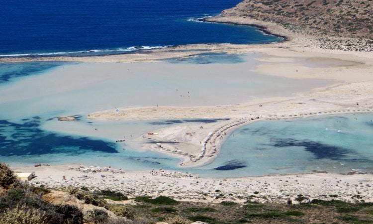 Creta na Grécia