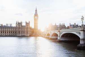 10 monumentos da Europa