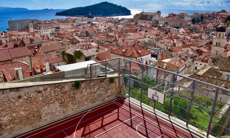 Atrações em Dubrovnik