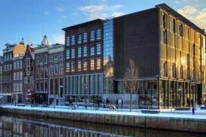 Ingressos para casa da Anne Frank