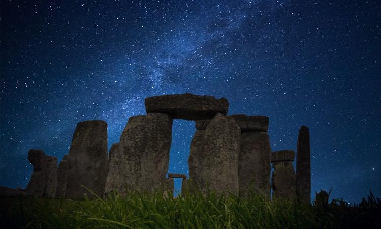 curiosidades sobre stonehenge