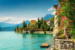 Economizar na Itália