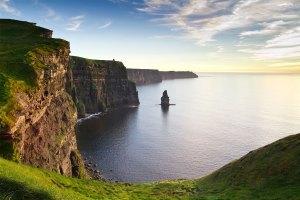 Melhor época para visitar a Irlanda