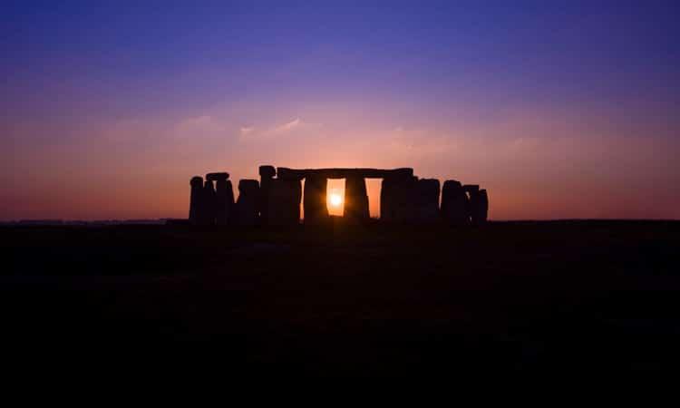 o que e stonehenge
