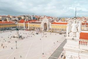 pacotes de viagem para portugal