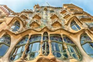 pontos turisticos de barcelona
