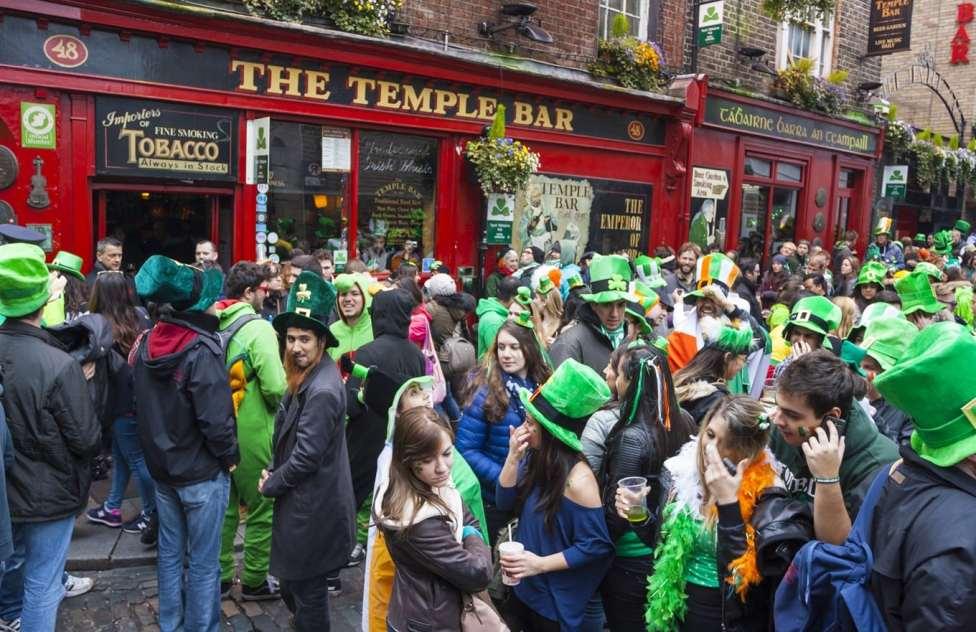 61d0b05bdd2 St. Patrick s Day  saiba tudo sobre o dia especial para os irlandeses