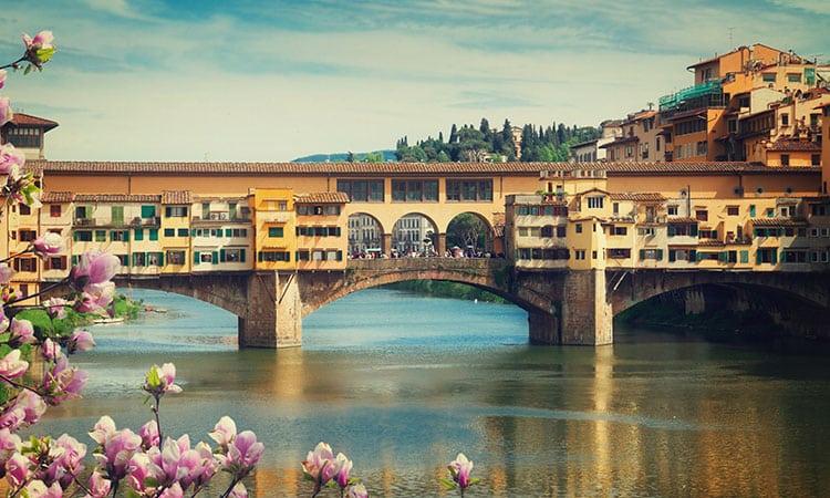 cidades italianas mais bonitas florenca