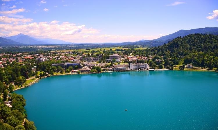 conheca a eslovenia