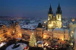 lugares para passar o natal