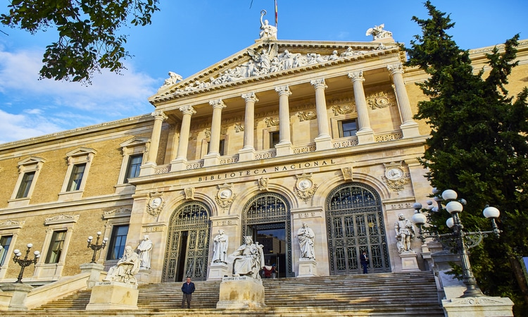 Museu Arqueológico de Madrid