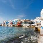 Mykonos na Grécia: tudo sobre a ilha mais badalada do país