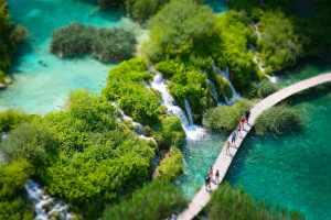 pontos turisticos na croacia