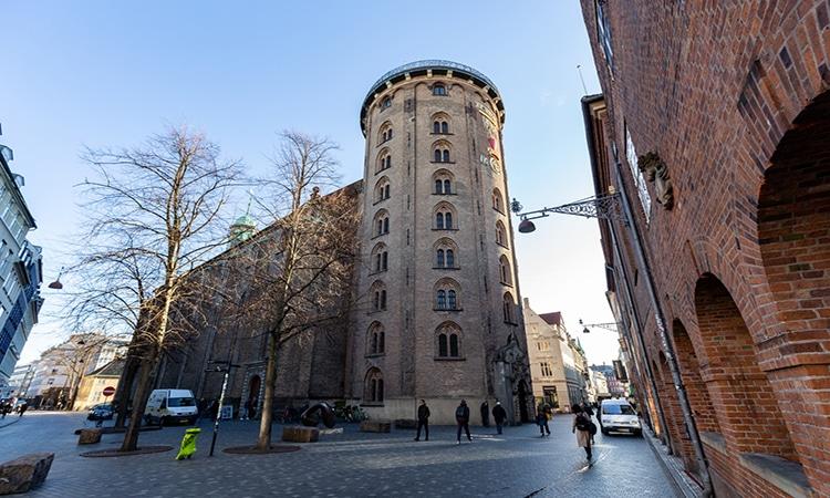 Torre de Rundetarn