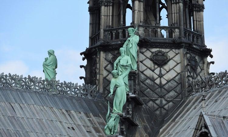 apostolos telhado notre dame