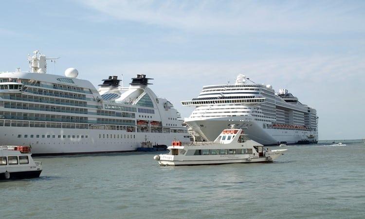cruzeiros pela europa porto
