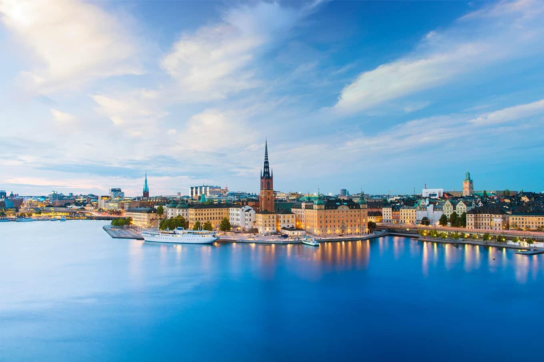 Cidades mais bonitas da Europa: confira o nosso Top 10