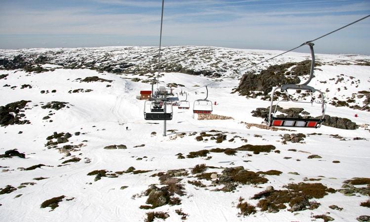 clima no norte de portugal inverno