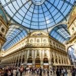 Compras em Milão: aproveite o passeio sem gastar muito