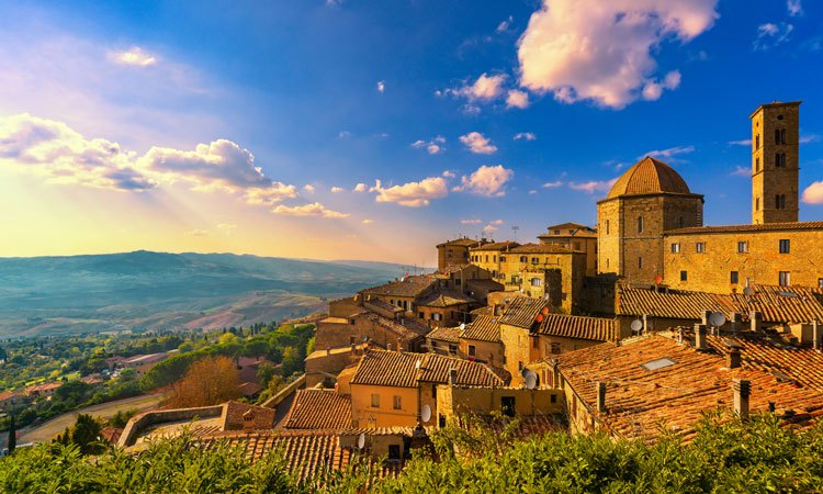 o que fazer em pisa na italia