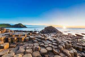 pontos turisticos da irlanda
