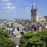 Angers na França: dicas para visitar a cidade mais verde do país
