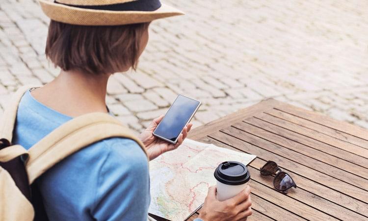 aplicativo para jet lag mudanca de horarios ao viajar
