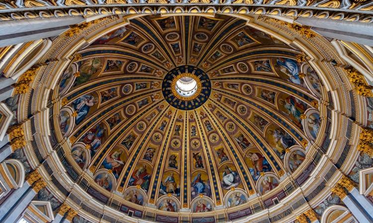 capela sistina turismo religioso no vaticano