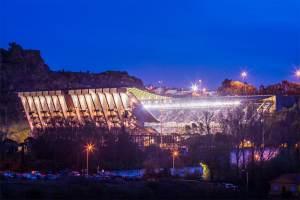 estadios de futebol em portugal
