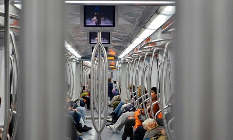 metro de roma tipos de bilhetes