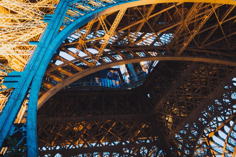 Restaurantes Na Torre Eiffel Reserve Mesa Com A Melhor Vista De Paris