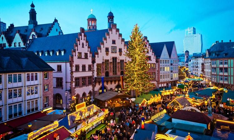 turismo na alemanha frankfurt
