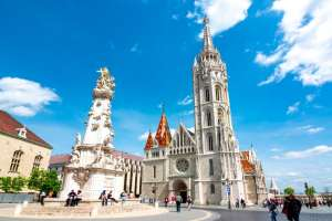 turismo religioso na hungria