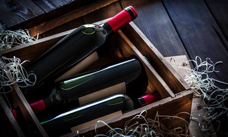 vinho, o que comprar na espanha barato
