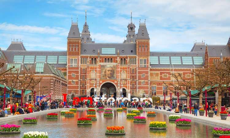 Rijksmuseum o que fazer proximo ao heineken experience