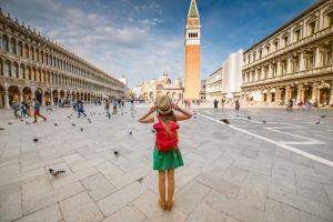 free walking tour europa