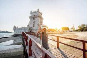 lisboa walking tour