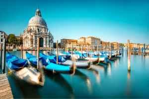 quanto custa viajar para veneza