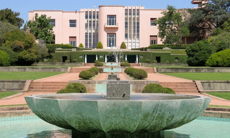 serralves museus portugal