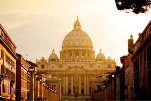 turismo religioso no vaticano