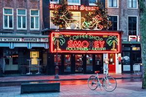 cannabis tour amsterdam
