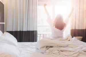 como evitar o jet lag