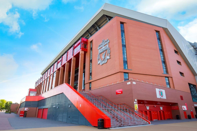 Estadio Do Liverpool Conheca Tudo Sobre Esse Famoso Ponto Turistico
