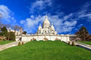 igrejas de paris