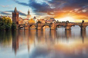 quanto custa viajar para republica tcheca